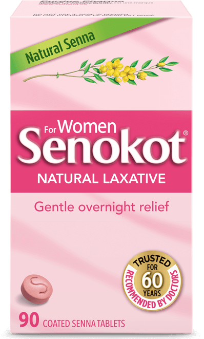 Senokot for Women